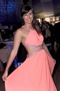 Ramona Stöckli bei Let's Dance