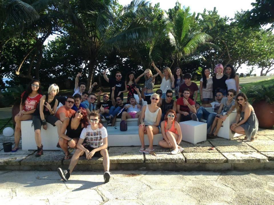 Alle DSDS Kandidaten auf Kuba