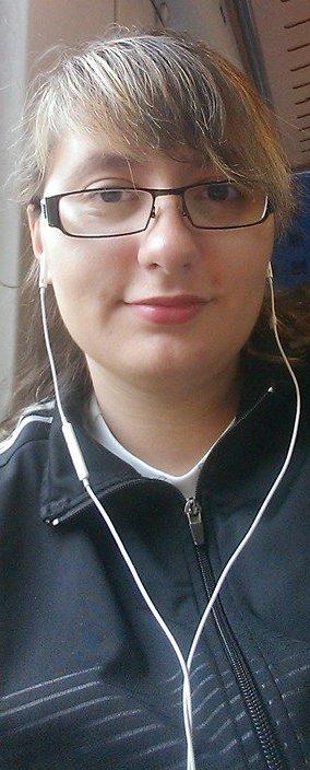 Susanne Spahiu