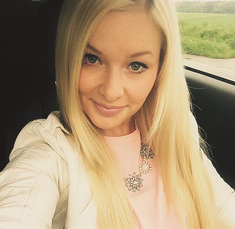 Jessica Holzhauer