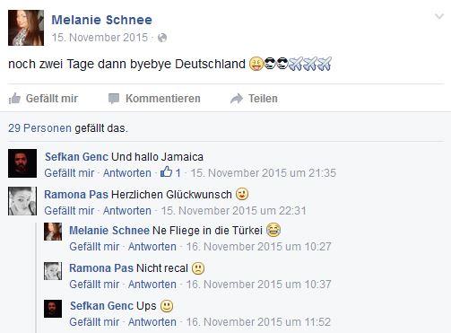 melanie-schnee-fb2 | Promi News