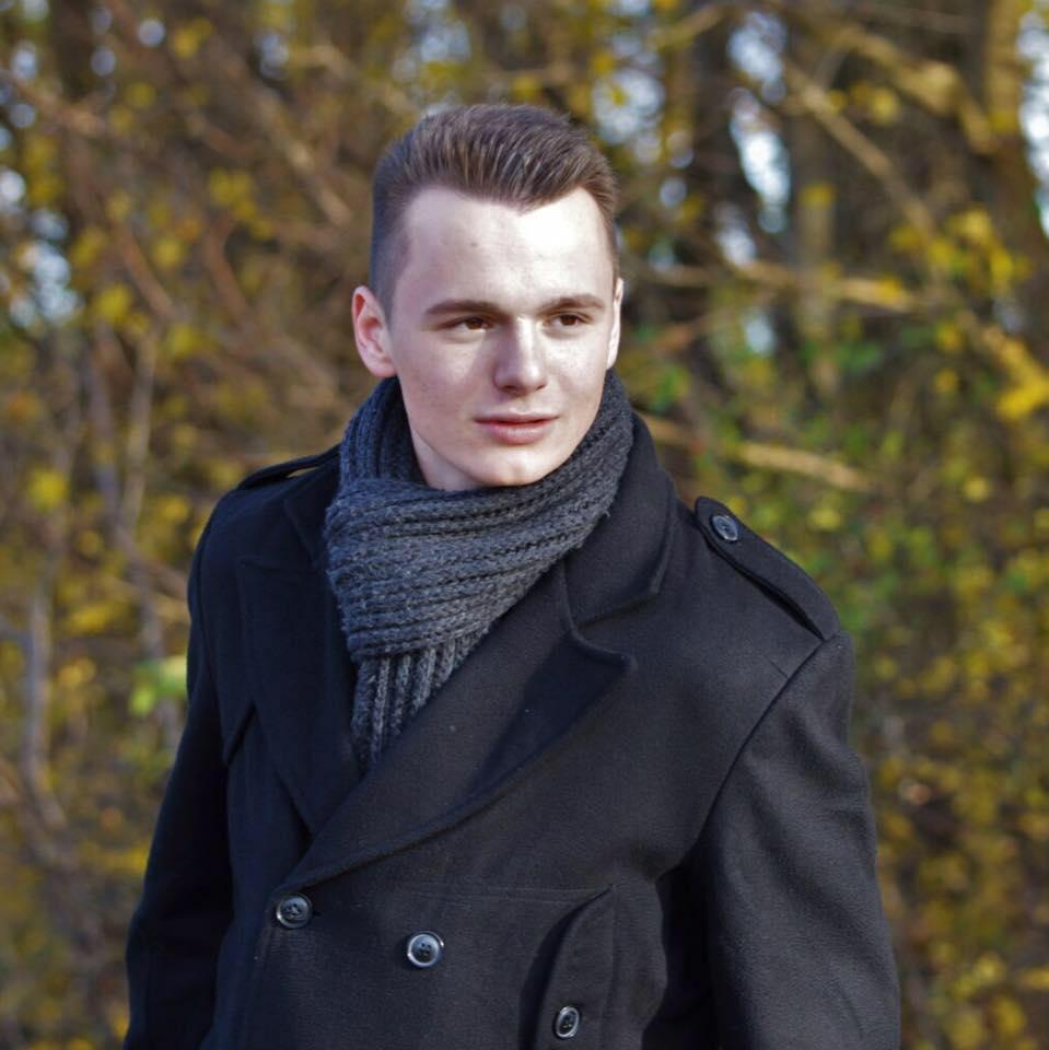 Sandro Brehorst
