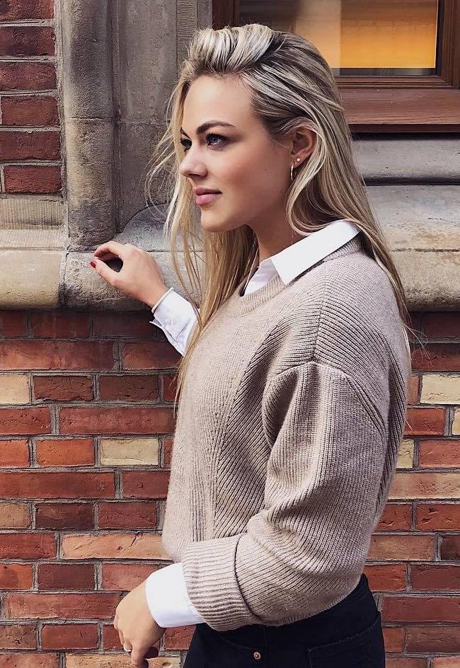 Anastasia Van Lent