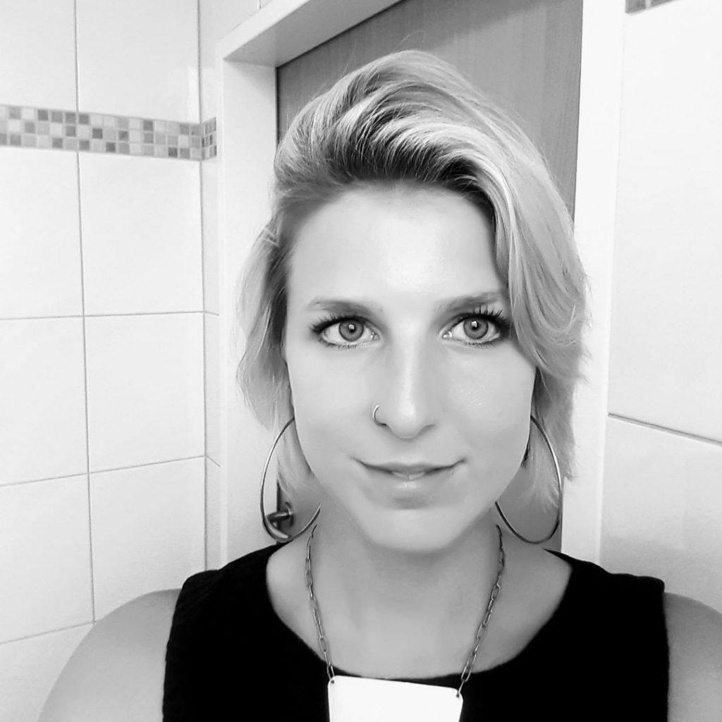 Andrea Hörmann