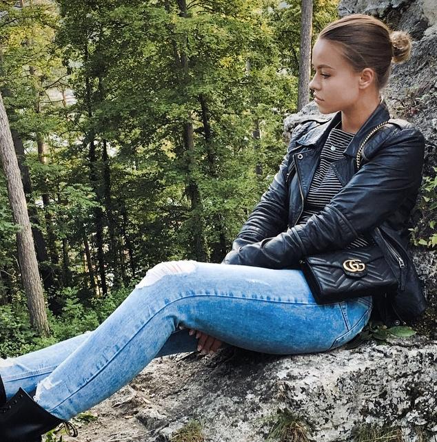 Sophia Domke