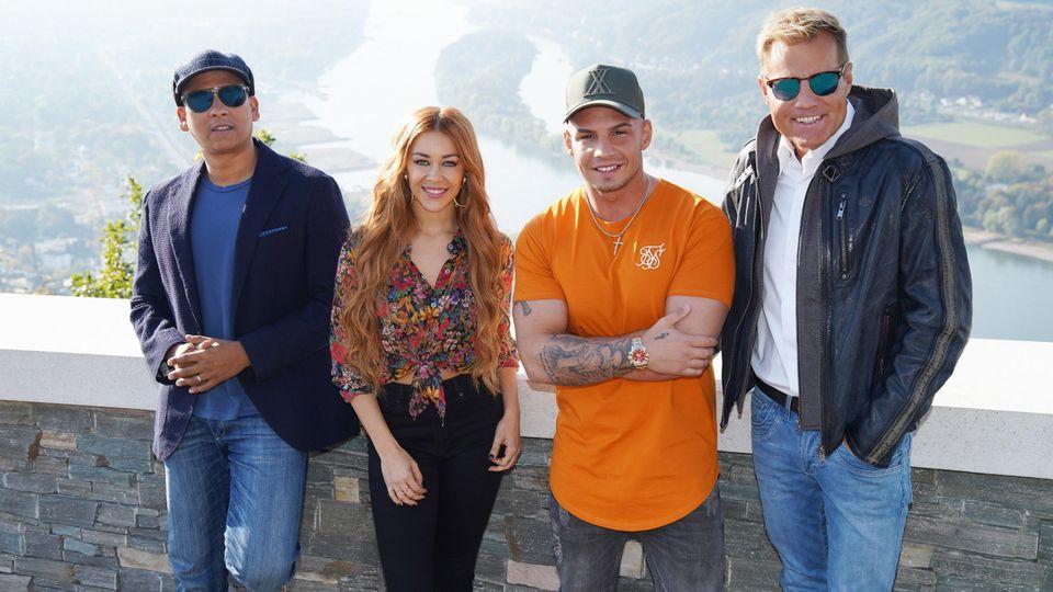 DSDS 2019 startet am 5. Januar auf RTL