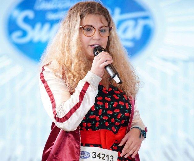 Lea Angelika Kaleck