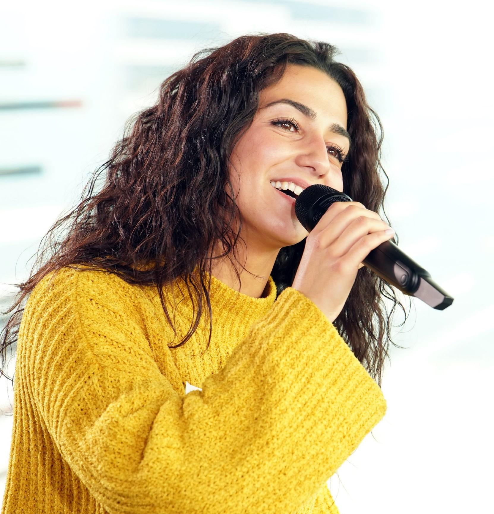 Laura Panza