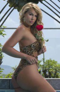 Chanelle Wyrsch - Bachelorette 2020