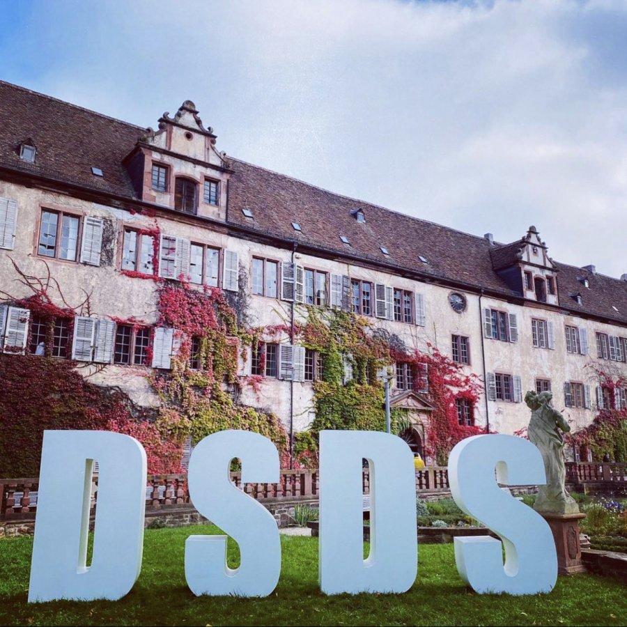 DSDS 2021 Recall im Kloster Bronnbach